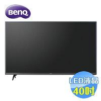 BENQ 40吋低藍光液晶電視 C40-500-雅光電器商城-3C特惠商品