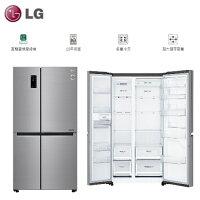 LG電冰箱推薦到【 LG 樂金 】WiFi門中門對開 電冰箱《GR-DL88SV》821L 星辰銀 壓縮機十年保固就在丹尼爾3C影音家電館推薦LG電冰箱