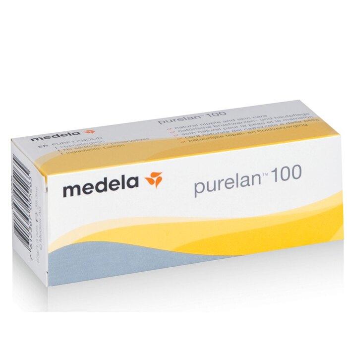 medela美樂 - purelan100純羊脂(羊脂膏) 37g 【好窩生活節】 1