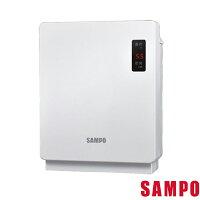 【SAMPO 聲寶】四季專用烘被機 HX-KC06B (福利品)-林伯家電特賣-3C特惠商品
