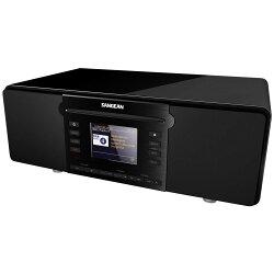山進 SANGEAN CD/網路收音機/USB/WIFI無線/藍牙 數位音響--DDR-66BT