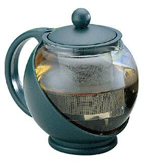 POLYWISE BI-5402 小泡茶壺玻璃(750CC)
