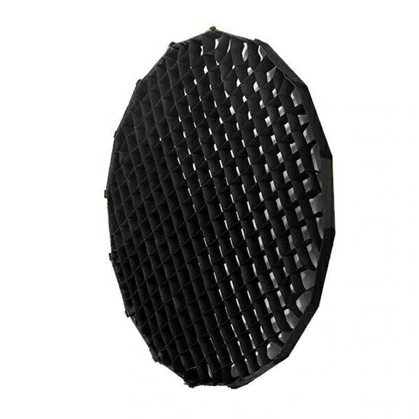 全店快閃領券95折  NANGUANG 南冠 Nanlite 南光 蜂巢 網格 Honey Grid For Forza 60 LED聚光燈專用 公司貨