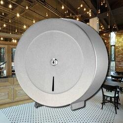 【企隆 圍欄 飯店用品】 浴室 收納 衛生紙 擦手紙 衛浴 廚房 C29C 大捲衛生紙架