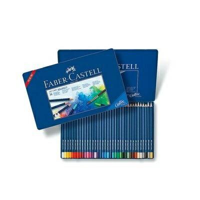 西瓜籽 FABER 輝柏#114236 創意工坊水彩色鉛筆 36色 文具\色鉛筆\顏色筆\繪畫文具\美術用品