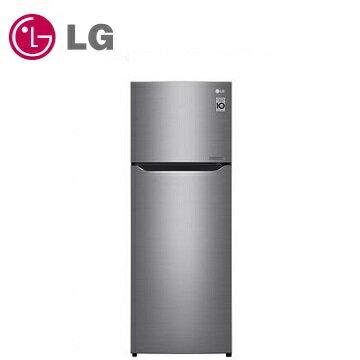 LG  208公升 直驅變頻上下門冰箱 GN-L297SV 星辰銀 - 限時優惠好康折扣