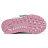 Shoestw【IV574KCS】NEW BALANCE NB574 運動鞋 黏帶 小童鞋 Wide 淺綠粉 小花 3