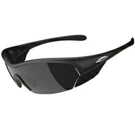 【凹凸眼鏡】ADHOC-DREAMER(鐵灰色)運動太陽眼鏡~ 專為女性及小臉窄頭型設計~六期零利率