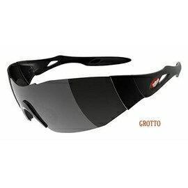 【凹凸眼鏡】ADHOC-GROTTO-B風鏡型運動太陽眼鏡~六期零利率~