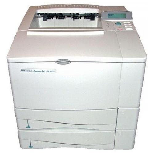 HP 4050TN C4254A LASER Printer - 3 MONTH WAR. 0