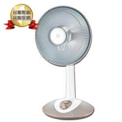 風騰 12吋鹵素燈電暖器FT-535T【三井3C】