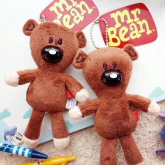 PGS7 其他卡通系列商品 - Mr.Bean 豆豆先生 憨豆先生 泰迪熊 泰迪 娃娃 玩偶 布娃娃【SKK7260】