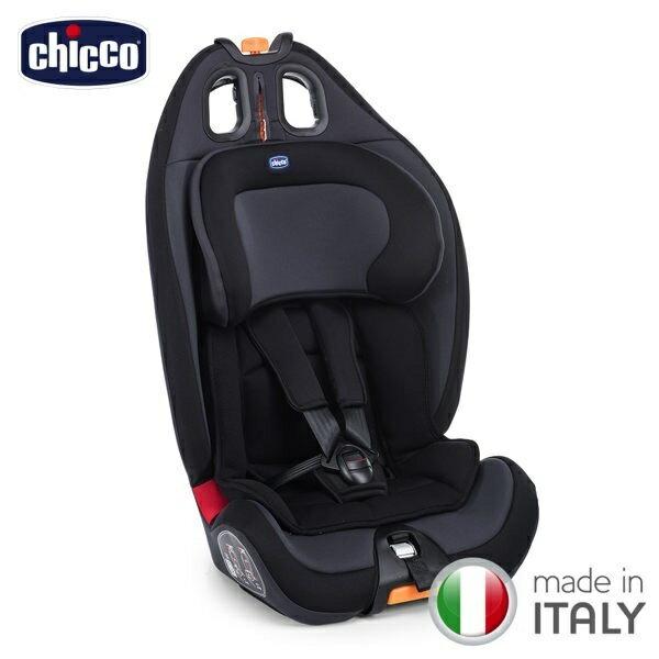 義大利【Chicco】Gro-Up123 成長型安全汽座(汽車安全座椅)(1~12歲) 1