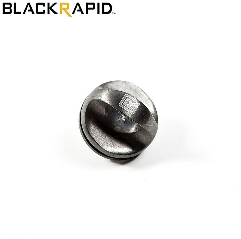 """我愛買#美國Blackrapid Blackrapid快槍俠FastenR-3一體成形FR-3不鏽鋼D型環1/4""""螺絲D型螺牙1/4吋D形接環1/4英吋適快拍搶拍快槍俠snapshot背帶RStrap.."""