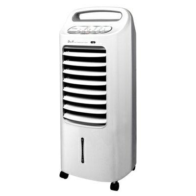 迪特軍3C:【迪特軍3C】THOMSON湯姆盛微電腦水冷箱扇SA-F03