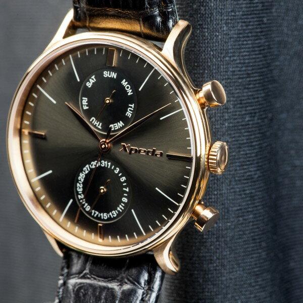 ★巴西斯達錶★巴西品牌手錶Chambury-XW21773F-R00-錶現精品公司-原廠正貨