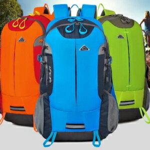 美麗大街【LFL27】戶外登山包運動背包徒步旅行包登山背包