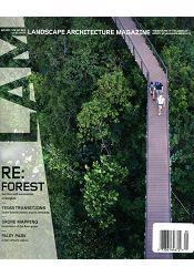 landscape architecture Vol.107 No.5 5月號2017