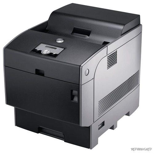 Dell 5110cn Color Laser Printer 0