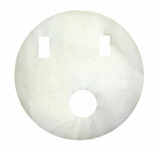 【省錢博士】自動掃地機器人 / 吸塵紙清潔布 / 掃地抹布擦地機拖地無紡布 / 20張一包