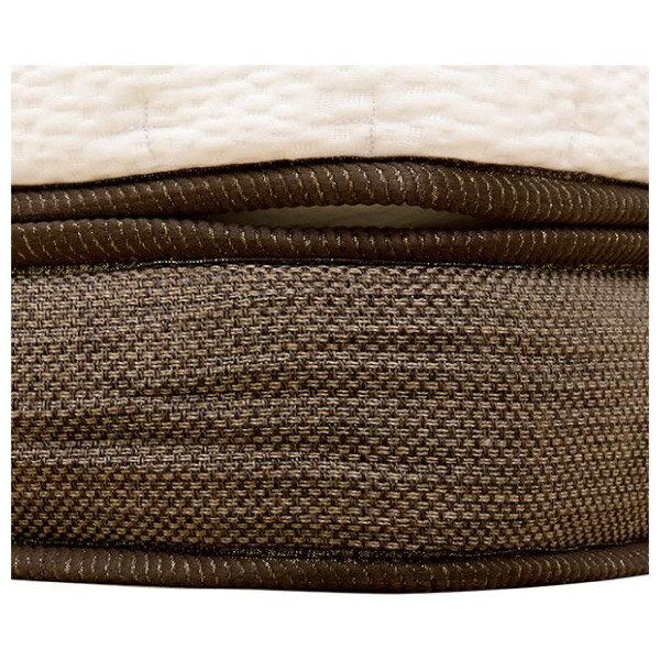 ◎硬質彈簧 獨立筒彈簧床 床墊 N-SLEEP H1-CR 單人 NITORI宜得利家居 6