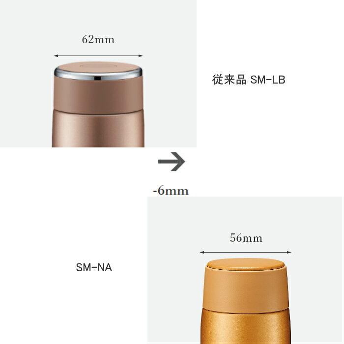 日本象印 高人氣款 不鏽鋼保冷保溫瓶  /  480ml  /  SM-NA48 /   / 日本必買代購 / 日本樂天直送 (3030)。件件免運 5