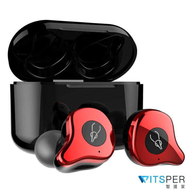 【進階 / 伽藍 / 星雲 / 築夢 / 雪花 / 黎明預購】Sabbat E12 / E12 Ultra真無線入耳式藍芽耳機 防水藍牙耳機 TWS藍牙耳機 藍牙5.0 真無線推薦 CP【WitsPer智選家】 5