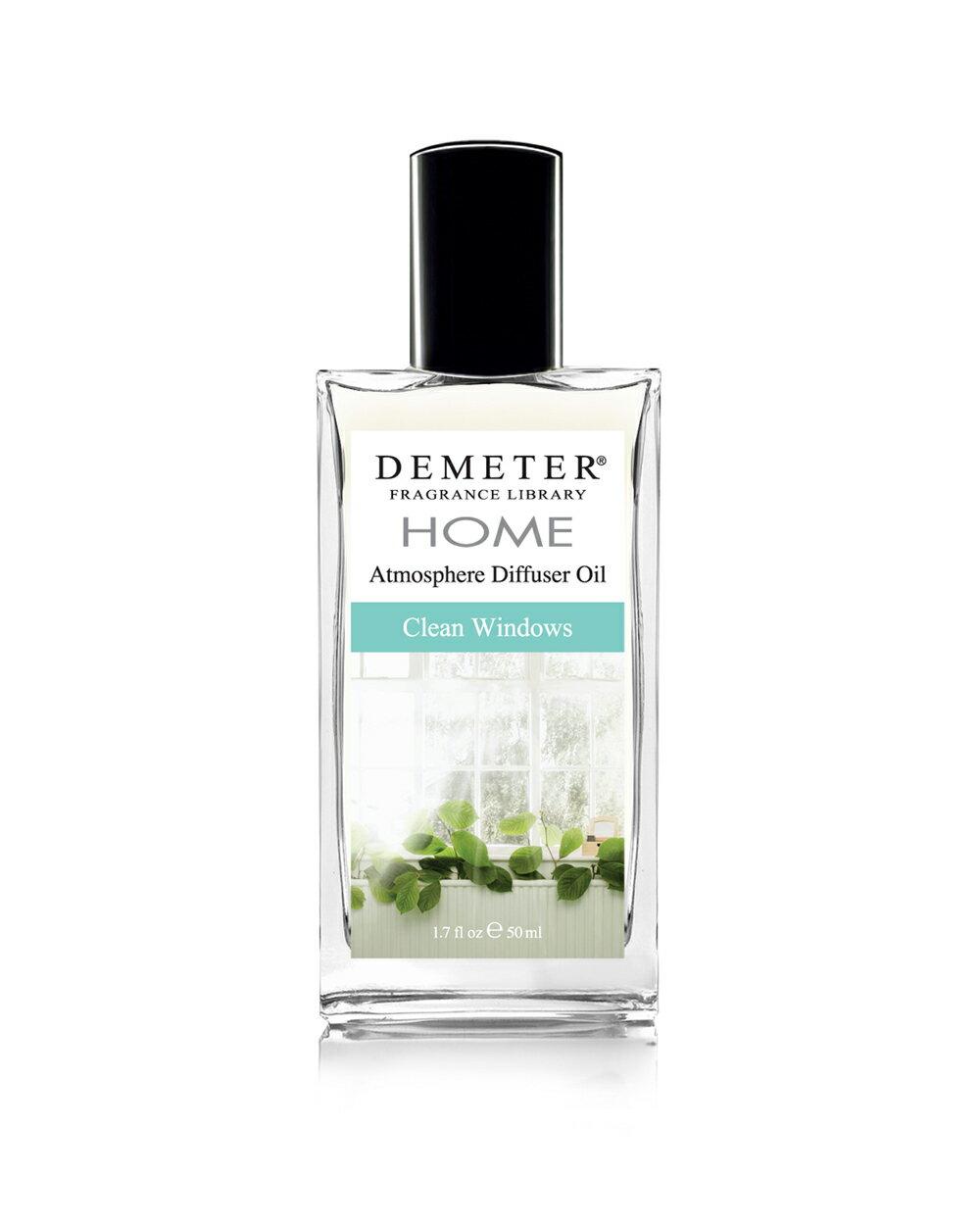 【氣味圖書館】Demeter 清新窗戶擴香竹精油組合50ml(附擴香竹)