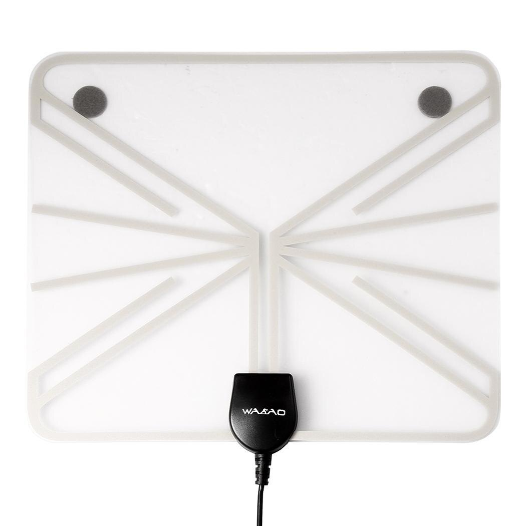 Digital HD Television Antenna 50 Mile Range with Detachable Amplifier Booster 4