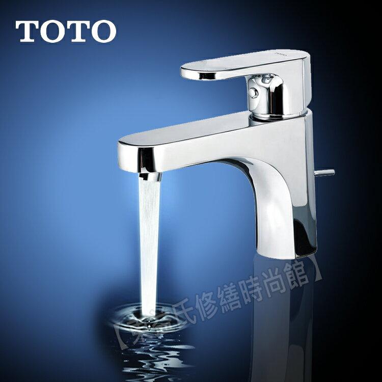 TOTO TWL701 臉盆用單槍龍頭【東益氏】售 凱薩臉盆龍頭 三角牌 戶外龍頭 衛浴配件