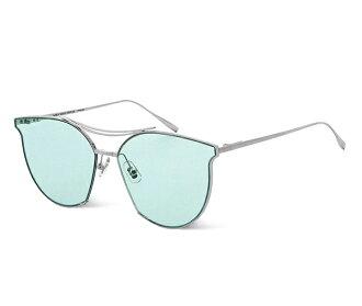 【GENTLE MONSTER】韓國時尚 太陽眼鏡 TYPE 2 02(E)  名人同款【全店滿4500領券最高現折588】