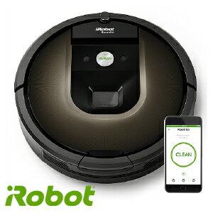 [12/31前,PG會員領券再折850] 全新現貨 Irobot Roomba 980 掃地機 15個月保固 鋰電池 不卡頭髮 LG Neato參考[建軍電器]