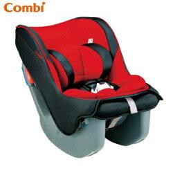 Combi 輕量幼兒汽座Coccoro II EG-薔薇紅