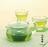 【辻利茶舗 x HARIO】茶茶急須丸形茶壺30ml 。高品質耐熱玻璃製成,可耐熱120度。內附可拆式濾網,沖泡簡易,清洗方便。原廠公司貨。 3