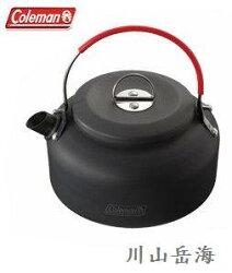 [ Coleman ] 0.6L Packway硬質氧化茶壺 / 水壺 / 公司貨CM-PK32