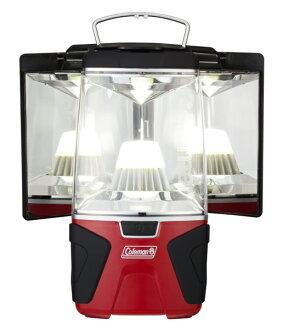 【露營趣】中和安坑 Coleman CM-22276 千禧年LED營地燈 高達1000流明 露營燈 野營燈 探照燈 緊急照明