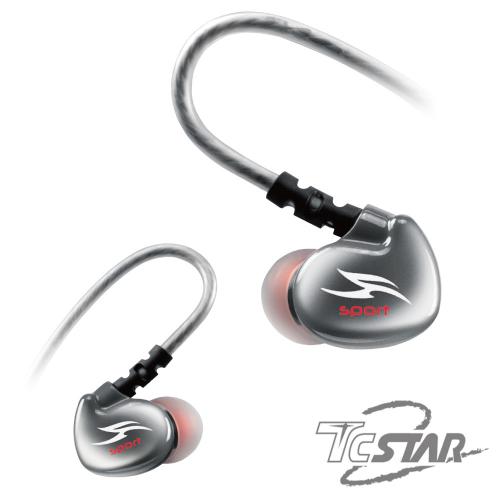 【貝殼】T.C.STAR 運動藍牙後掛式耳機麥克風 (TCE8000)