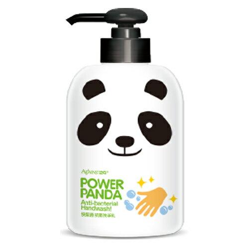 快潔適貓熊抗菌洗手乳300ml