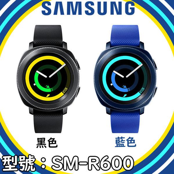 免運費【台灣三星公司貨】三星 SM-R600【Gear Sport 運動智慧手錶】支援藍牙 可播放音樂 卡路里管理