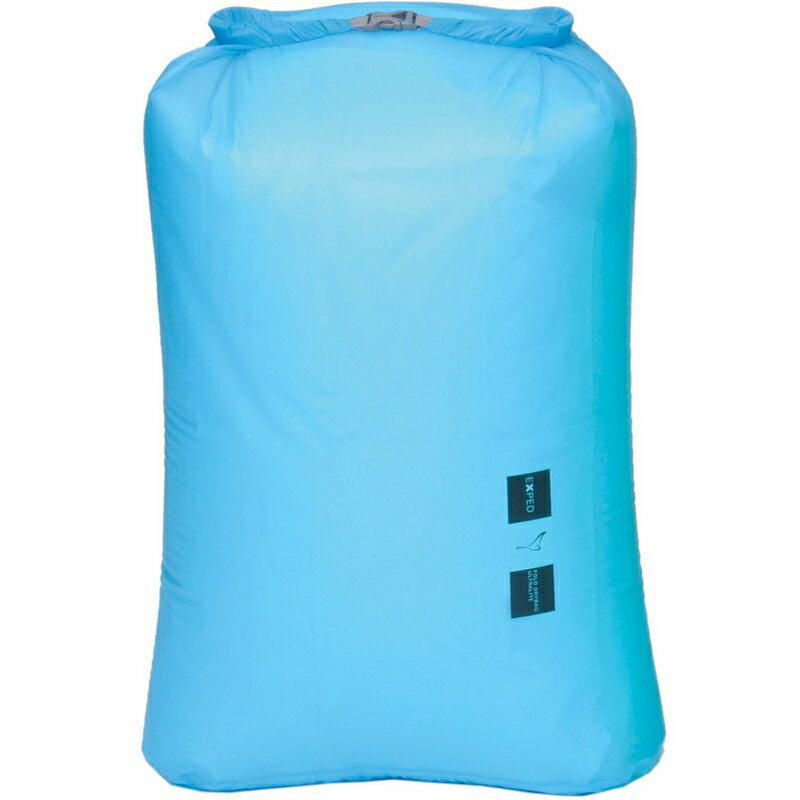 【【蘋果戶外】】Exped 20101516 瑞士 Fold Drybag UL 40L 防水袋 XXL 輕量泛舟溯溪打包袋