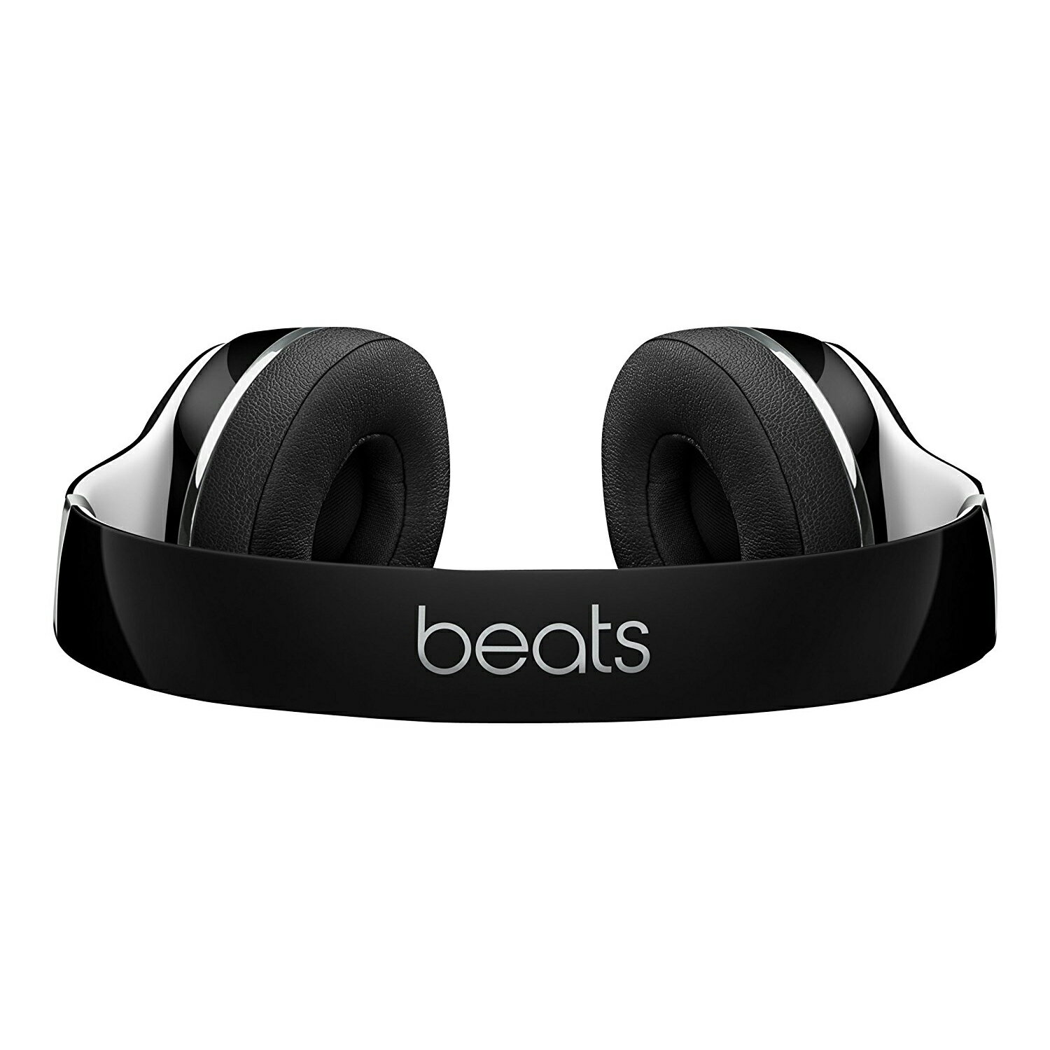 Beats by Dr. Dre Solo2 Luxe Edition On-Ear Foldable Stereo Headphones - Black 2