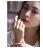 日本CREAM DOT  /  リング 指輪 11号 ビジュー レディース ビジュー カラーストーン 重ね付け シルバー ゴールド エレガント シンプル プレゼント 女性 結婚式 デイリー 細め 華やか ブランド アクセサリー  /  qc0456  /  日本必買 日本樂天直送(1098) 6