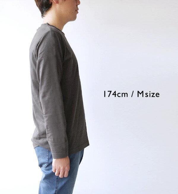 日本e-zakka / 簡約素色長袖T恤 / 32560-1801345 / 日本必買 代購 / 日本樂天直送(2300) 6