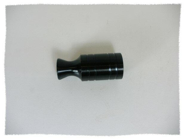 CNC鋁合金陽極處理照地燈架.前後輪快拆車燈架《意生自行車》