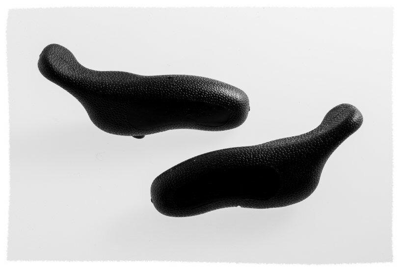 TranzX 工學鯨豚牛角 手腕在騎乘時更舒服《意生自行車》