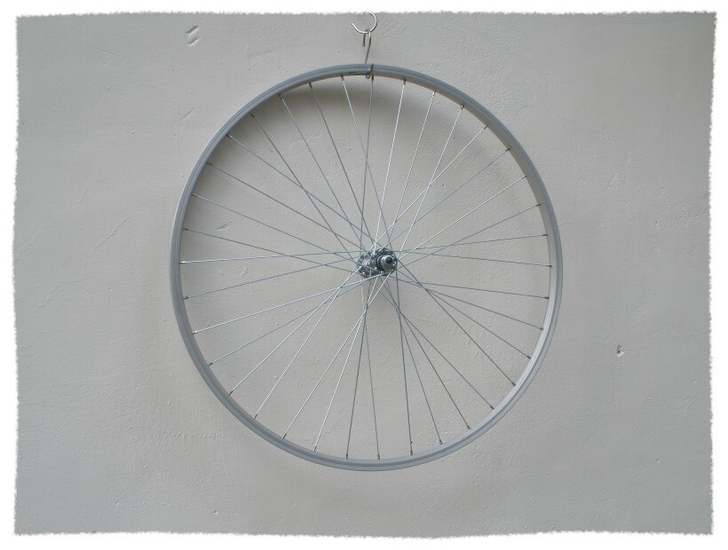 全新700C 鋁合金輪框 前輪框《意生自行車》 - 限時優惠好康折扣