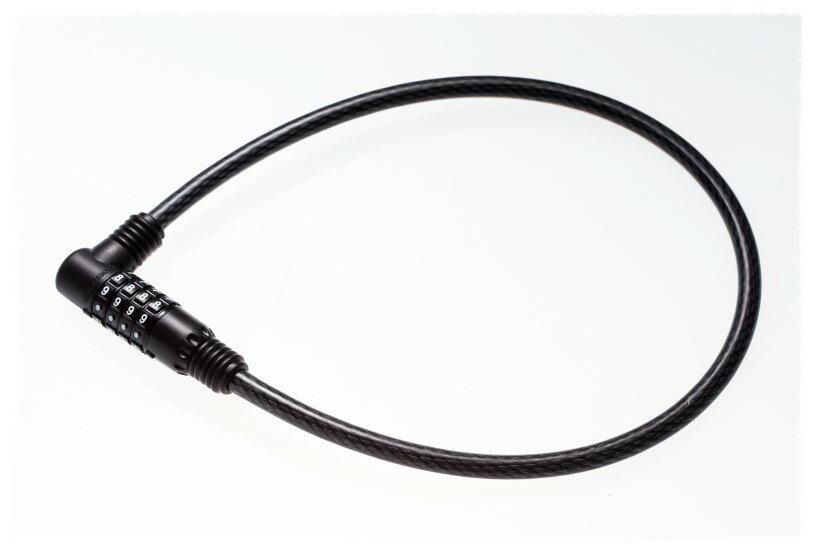 高 鋼纜號碼鎖   可設定號碼鎖  ~ 製~意生自行車~