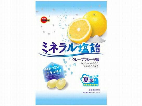 Bourbon北日本葡萄柚海鹽糖(100g)