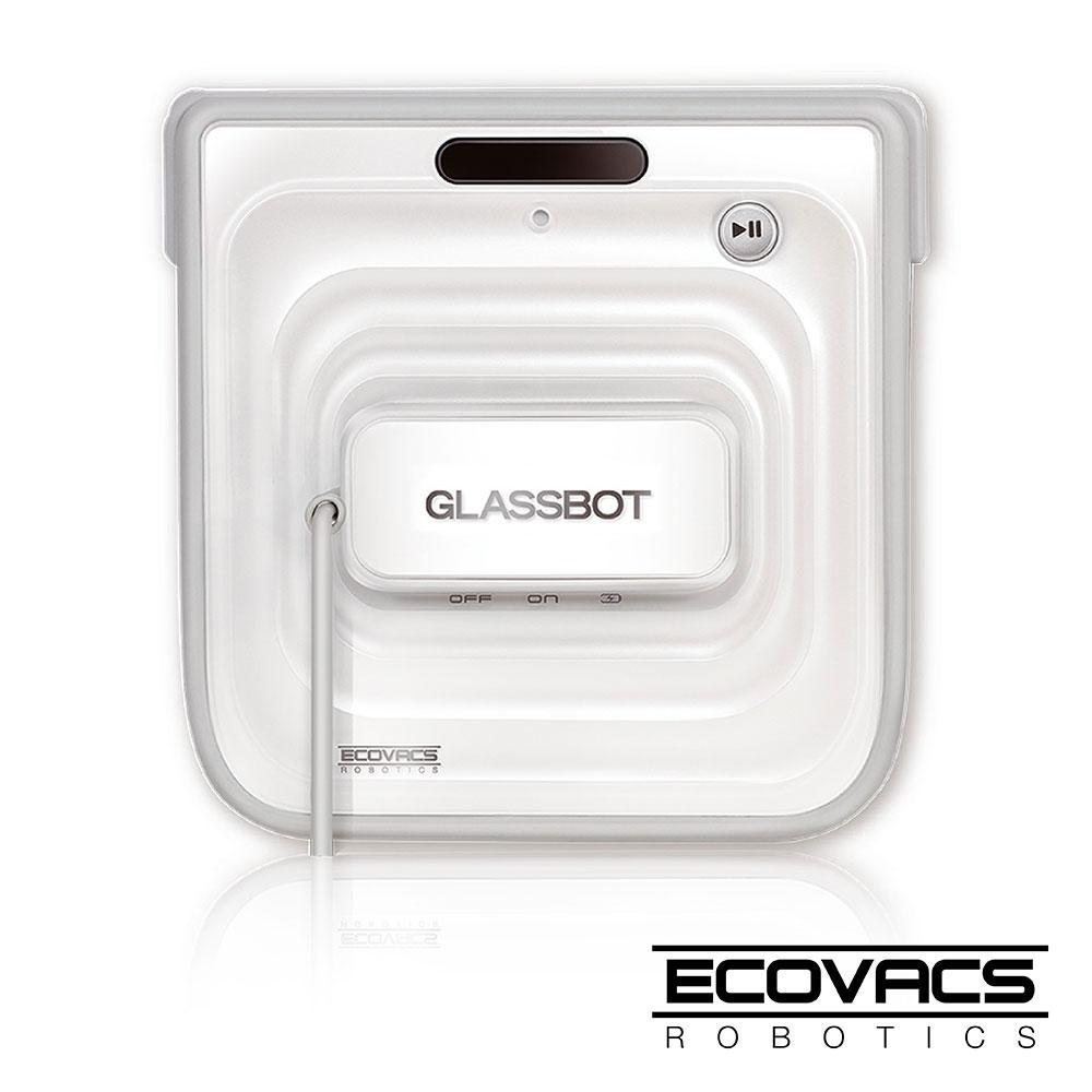 <br/><br/>  Ecovacs智慧吸塵機器人-G730(福利品)<br/><br/>