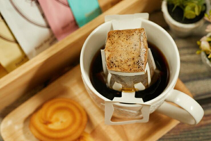 黃金鼎上曼特寧 G1   掛耳咖啡 每包120.5g  ,每盒(10包入)